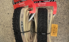 Maxxis Ardent 55-622, foldable